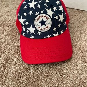Preloved Converse Truckers Cap